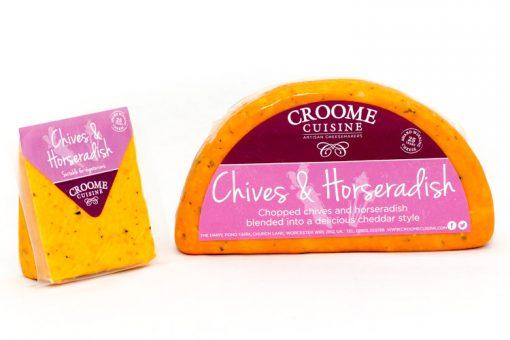 Chive & Horseradish
