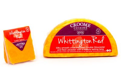 Whittington Red