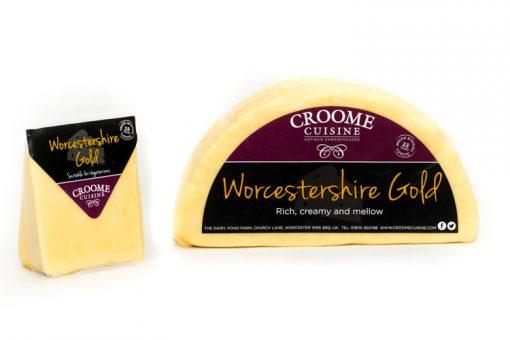Worcester Gold